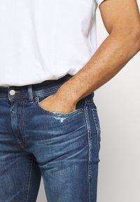 Diesel - THOMMER-X - Slim fit jeans - 009de - 3