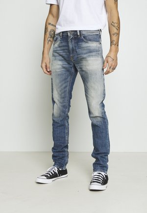 THOMMER-X - Slim fit jeans - 009fk