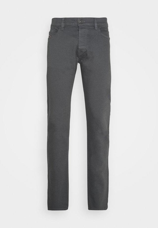 D-LUSTER - Jeans Slim Fit - grey denim