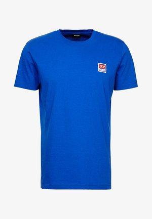T-DIEGO-DIV T-SHIRT - T-shirt basique - blue