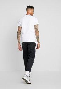 Diesel - DIEGO - T-shirts med print - white - 2