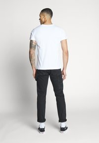 Diesel - T-DIEGO-S3 - T-shirt con stampa - white - 2