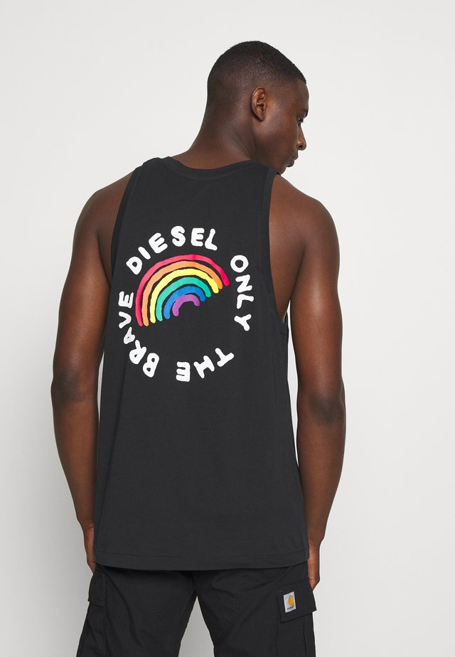PRIDE  - Top - black