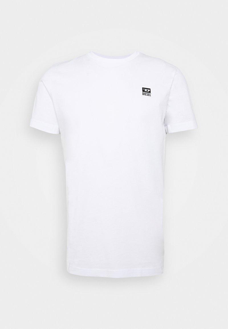 Diesel - T-DIEGOS-K30 T-SHIRT - T-shirt basic - white