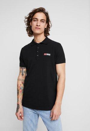 T-WEET-DIV POLO SHIRT - Polo - black