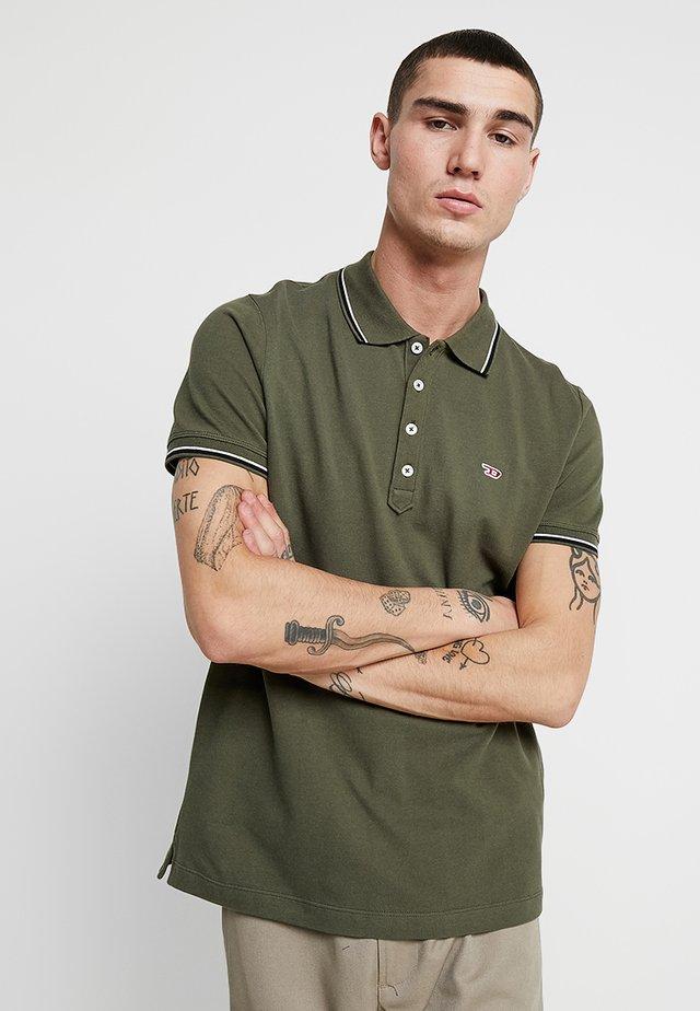 T-RANDY-NEW POLO SHIRT - Poloshirt - olive