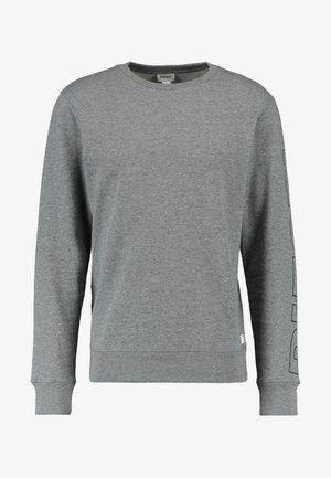 UMLT-WILLY - Sweater - grau