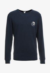 Diesel - UMLT-WILLY SWEAT-SHIRT - Sweater - blau - 3