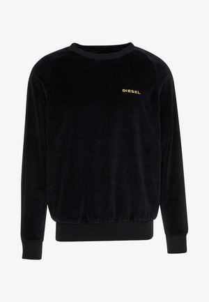 UMLT MAX SWEAT SHIRT - Sweatshirt - black