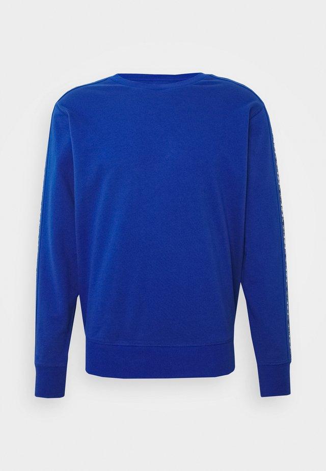 UMLT-WILLY SWEAT-SHIRT - Pyjamapaita - blue