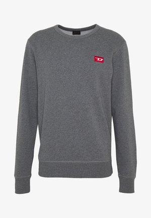 UMLT WILLY - Sweater - grey