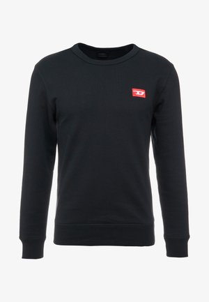 UMLT WILLY - Sweatshirt - black