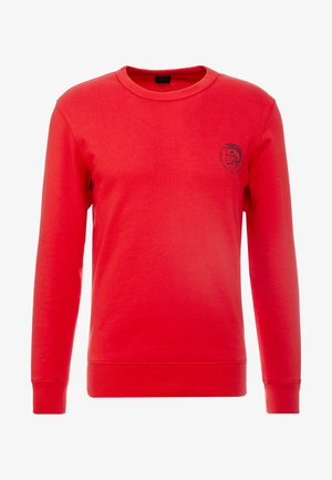 WILLY - Sweatshirt - red