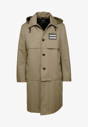 J-KODORY JACKET - Krátký kabát - beige/olive
