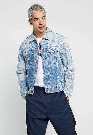 NHILL - Džínová bunda - indigo