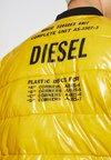 Diesel - Winterjacke - yellow