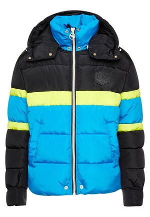 W-MARTOS JACKET - Winterjacke - black