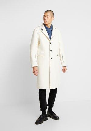 COLBERT JACKET - Classic coat - star white