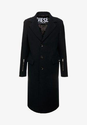 W-BOGART JACKET - Zimní kabát - black