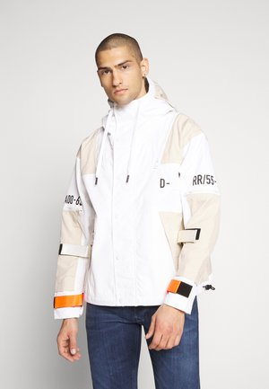 J-REED JACKET - Korte jassen - cream