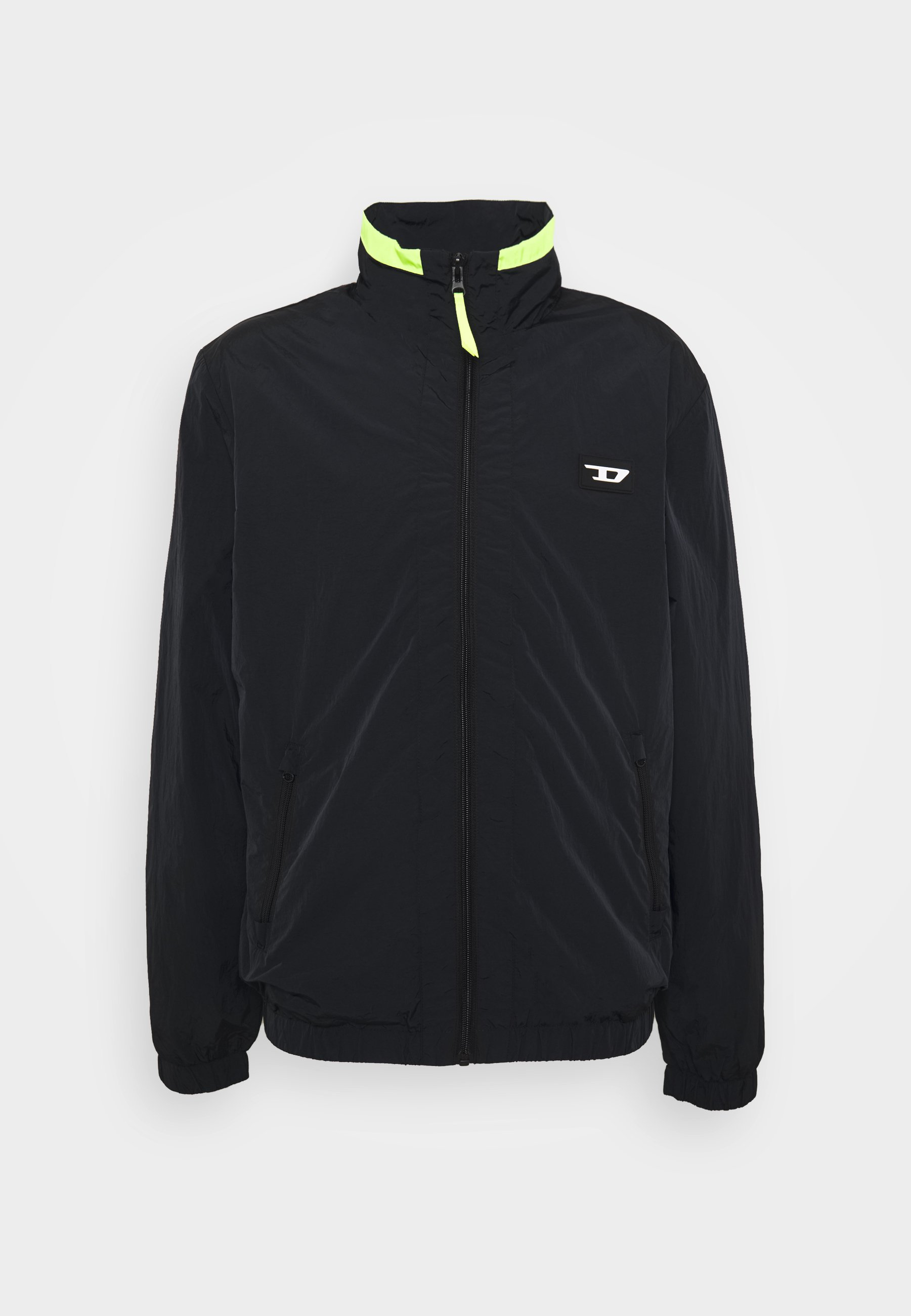 ROULAY WZ JACKET Veste légère black