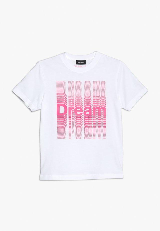 TJUSTSE MAGLIETTA - T-shirt print - k100
