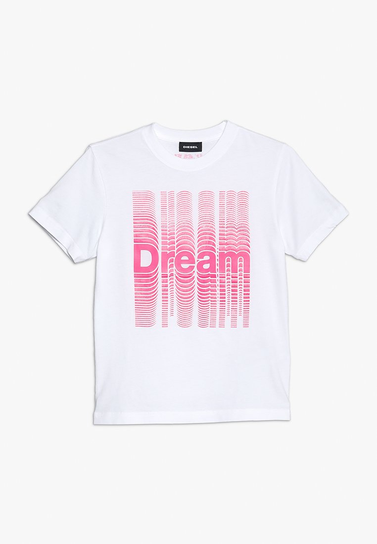 Diesel - TJUSTSE MAGLIETTA - Camiseta estampada - k100