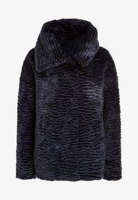 Diesel - JAMMI GIACCA - Winter jacket - dark sky - 0