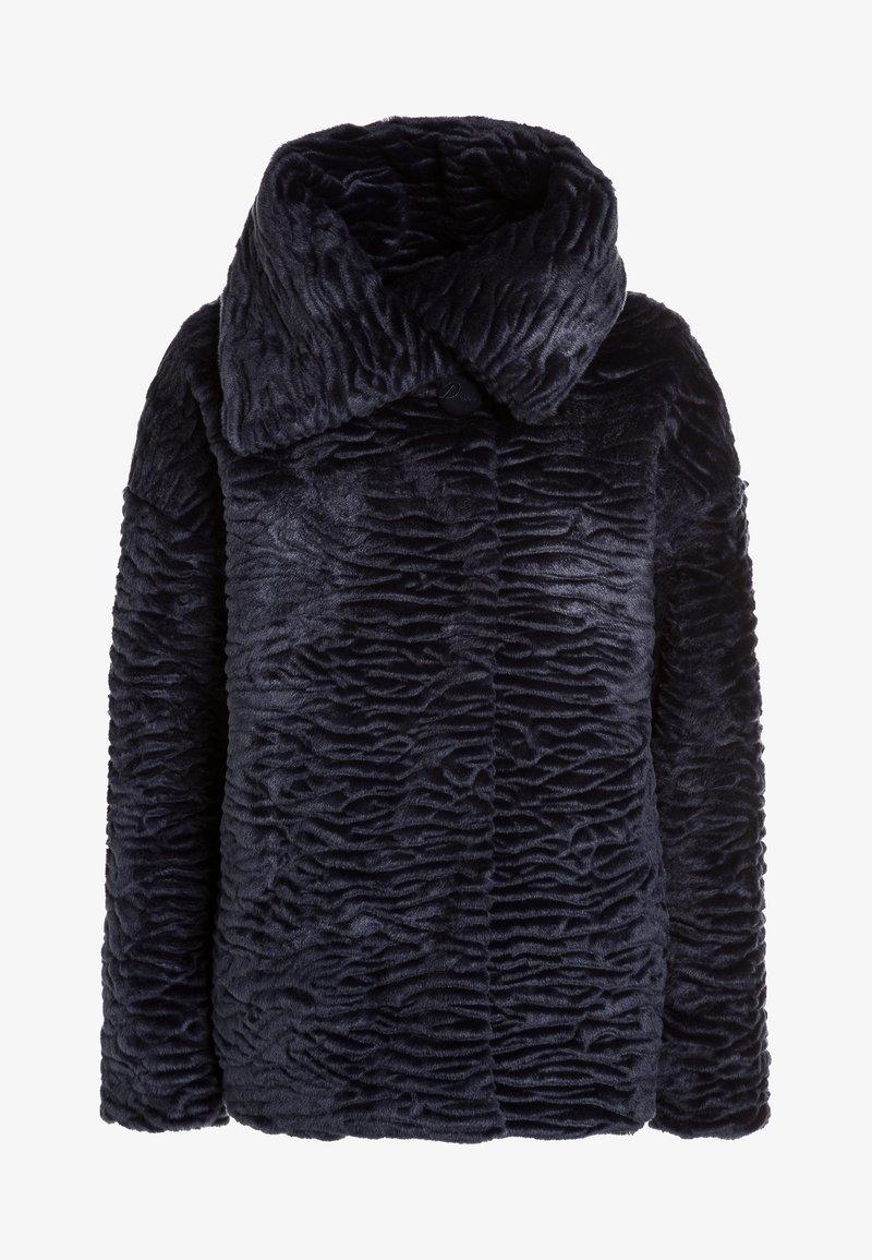 Diesel - JAMMI GIACCA - Winter jacket - dark sky