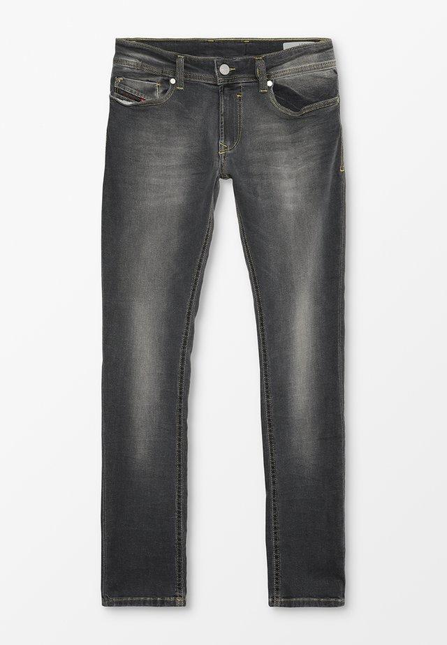 SLEENKER-J-N PANTALO - Slim fit jeans - k02