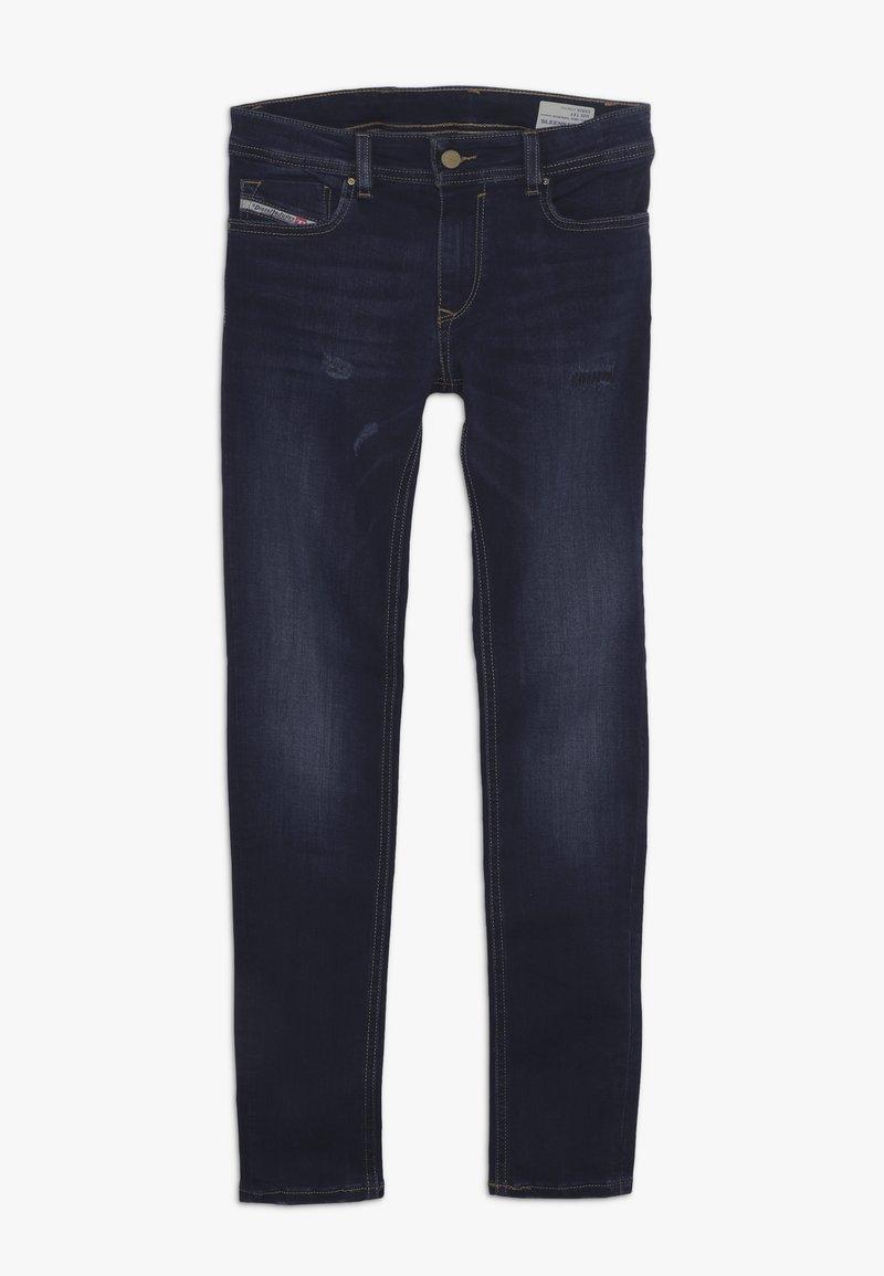 Diesel - SLEENKER-J-N PANTALONI - Jeans Skinny Fit - k01