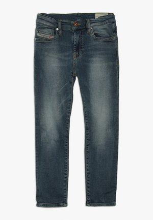 PANTALONI - Jeans Skinny Fit - blue denim
