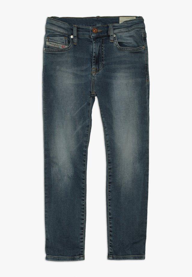 MHARKY-J JJJ PANTALONI - Jeans Skinny Fit - blue denim