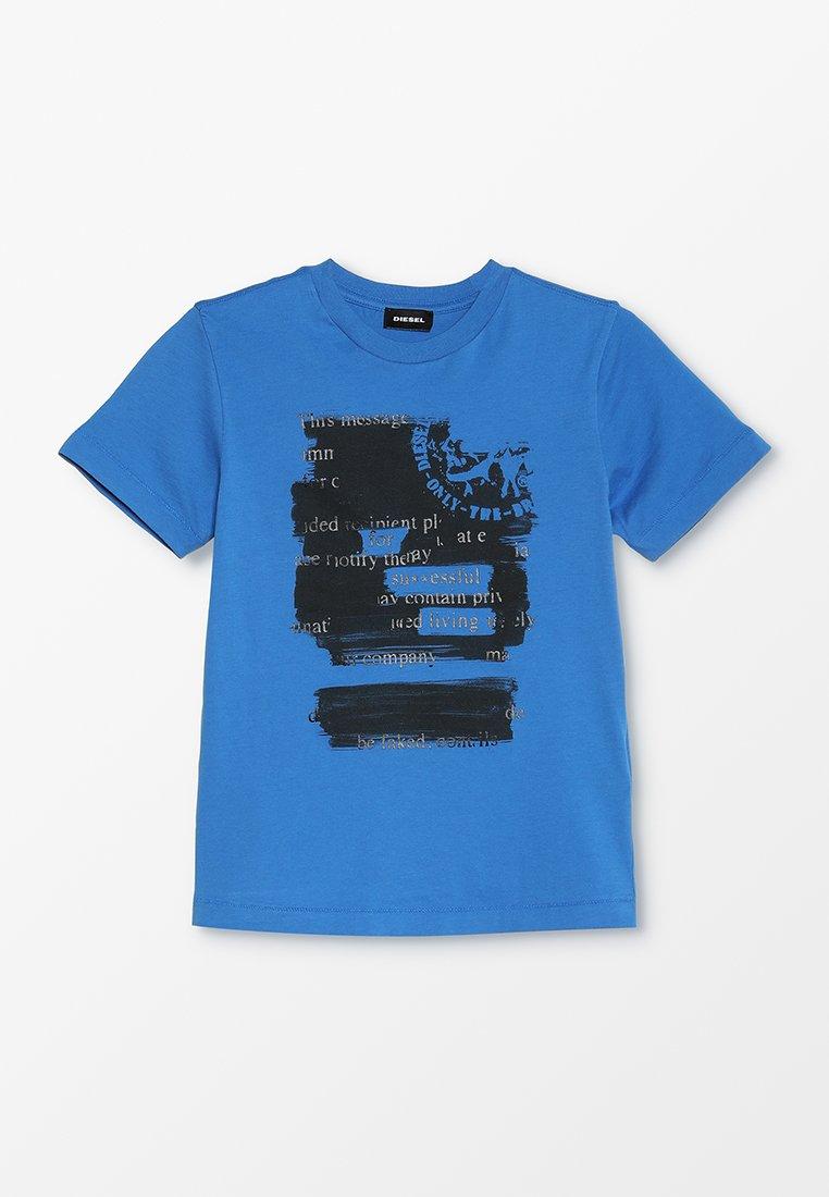 Diesel - TDIEGORH MAGLIETTA - T-shirt print - k89e