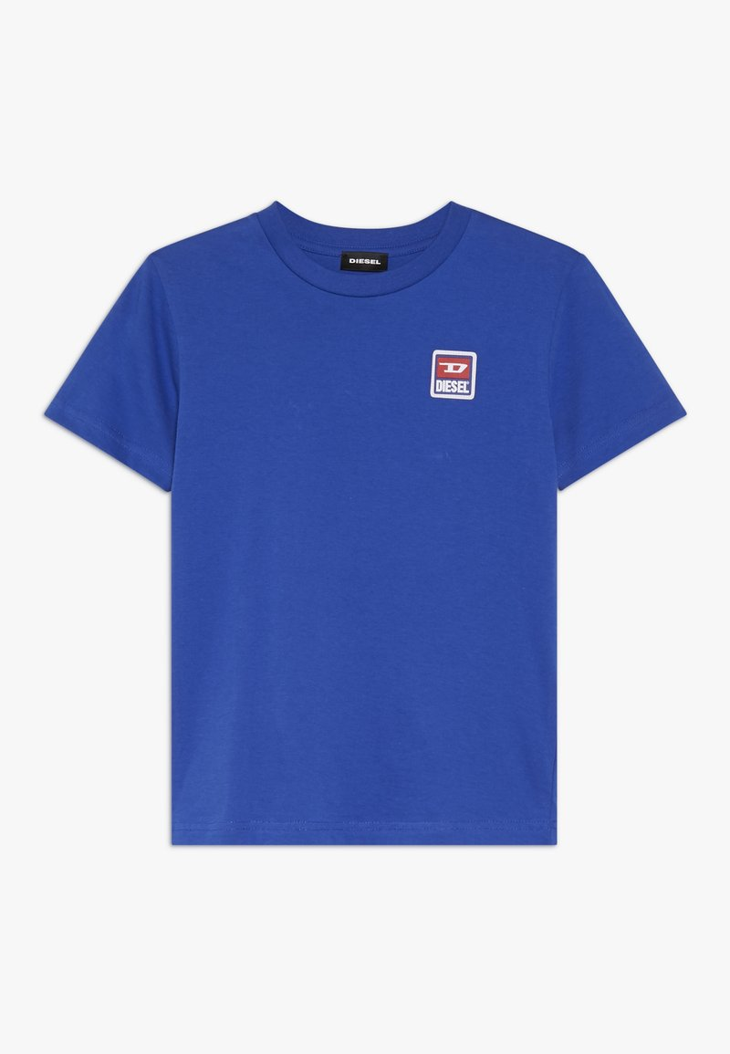 Diesel - TDIEGODIV - T-shirts print - surf the web