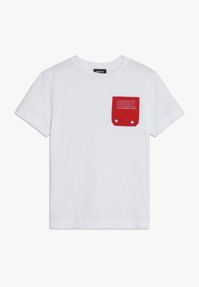 Diesel - TBMOW - T-shirt imprimé - k100 contrast k434