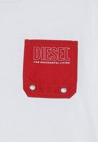 Diesel - TBMOW - T-shirt imprimé - k100 contrast k434 - 3