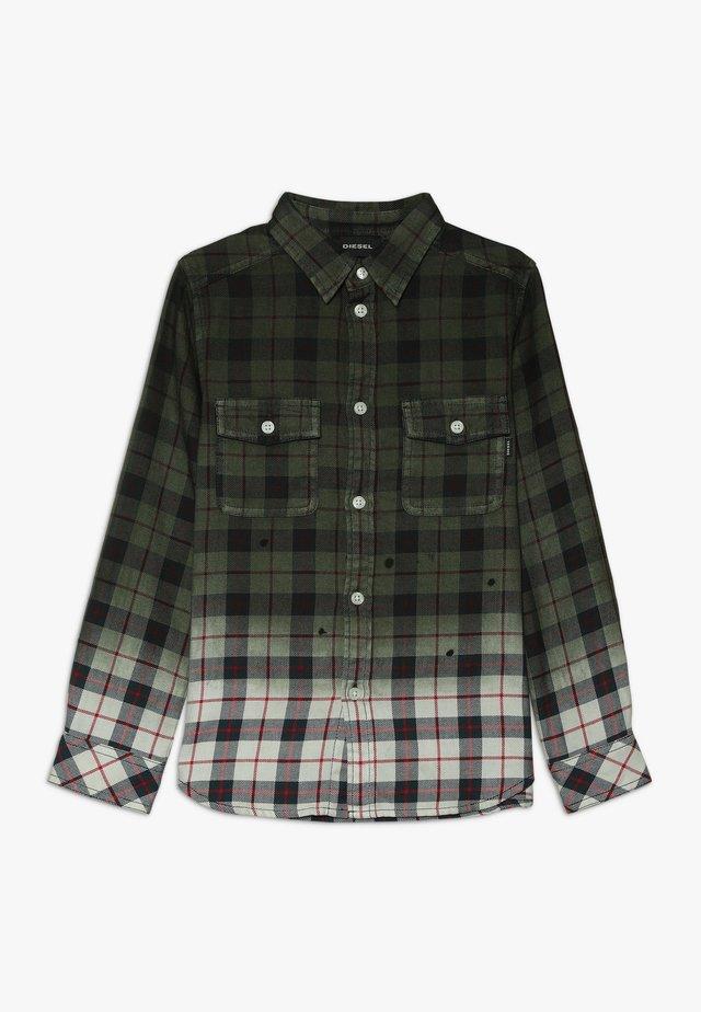 CMILLER CAMICIA - Shirt - vapourous gray