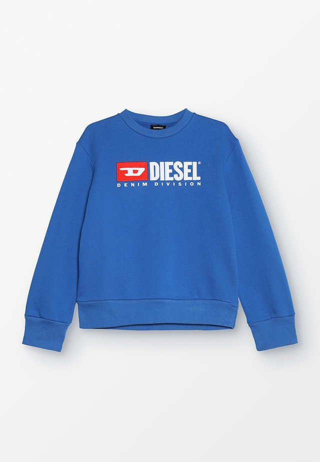 SCREWDIVISION OVER - Sweater - k89e