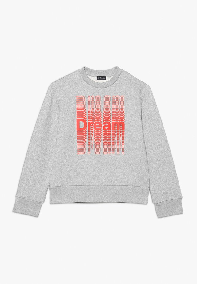 SBAYX OVER FELPA - Sweater - k963