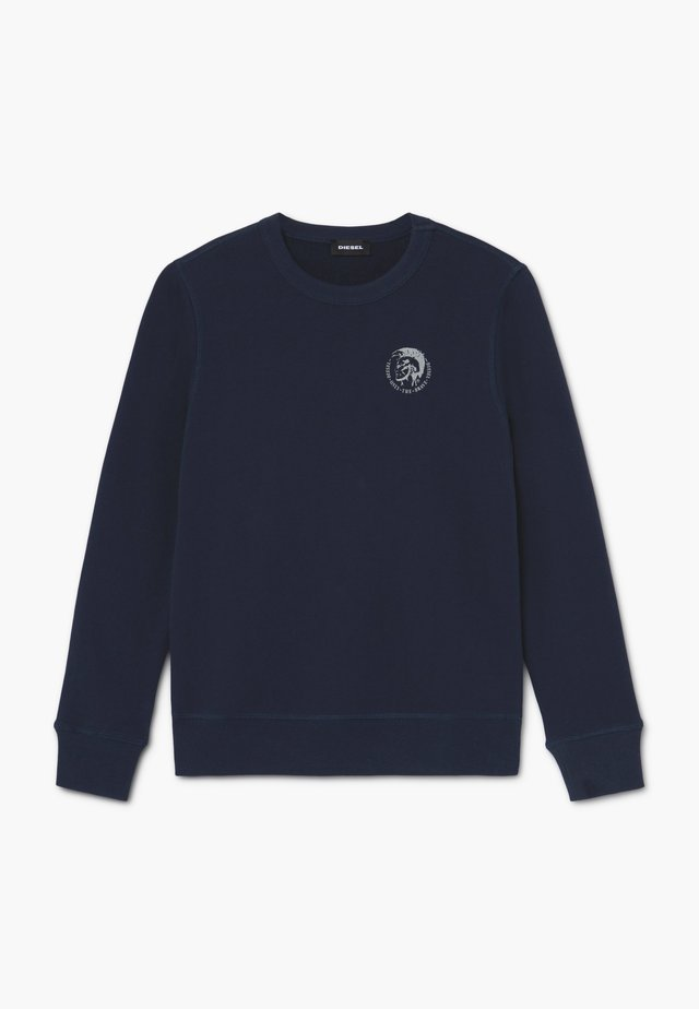 UMLT-SWILLY-U - Sweater - dress blues