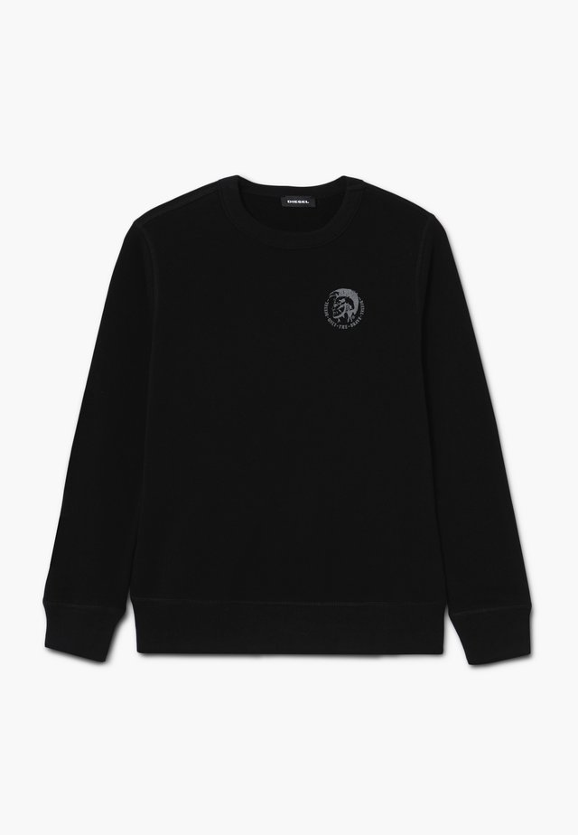 UMLT-SWILLY-U - Sweater - nero
