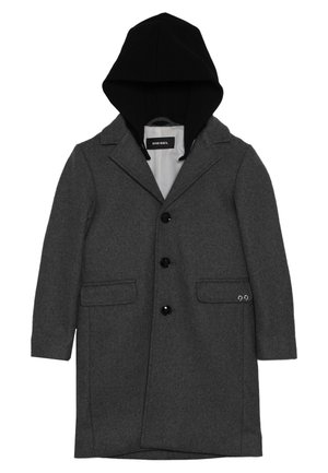 JDEXTER GIACCA - Classic coat - grey