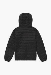 Diesel - Light jacket - black - 1