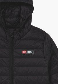 Diesel - Light jacket - black - 4