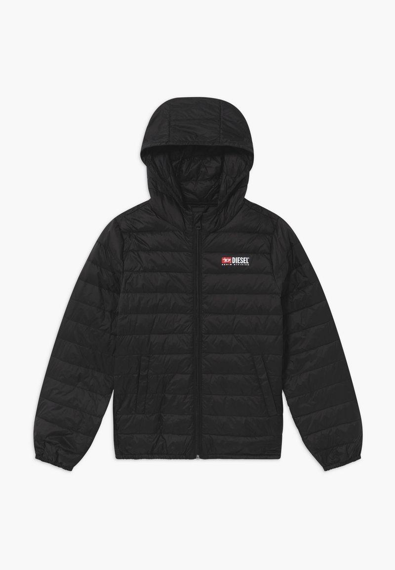 Diesel - Light jacket - black