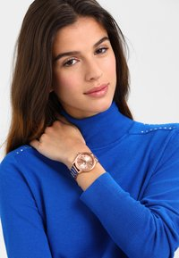 Diesel - CASTILIA - Montre - roségold-coloured - 0