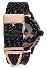 Diesel - CASTILIA - Watch - schwarz - 2