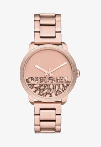 Diesel - FLARE ROCKS - Watch - roségold-coloured - 1