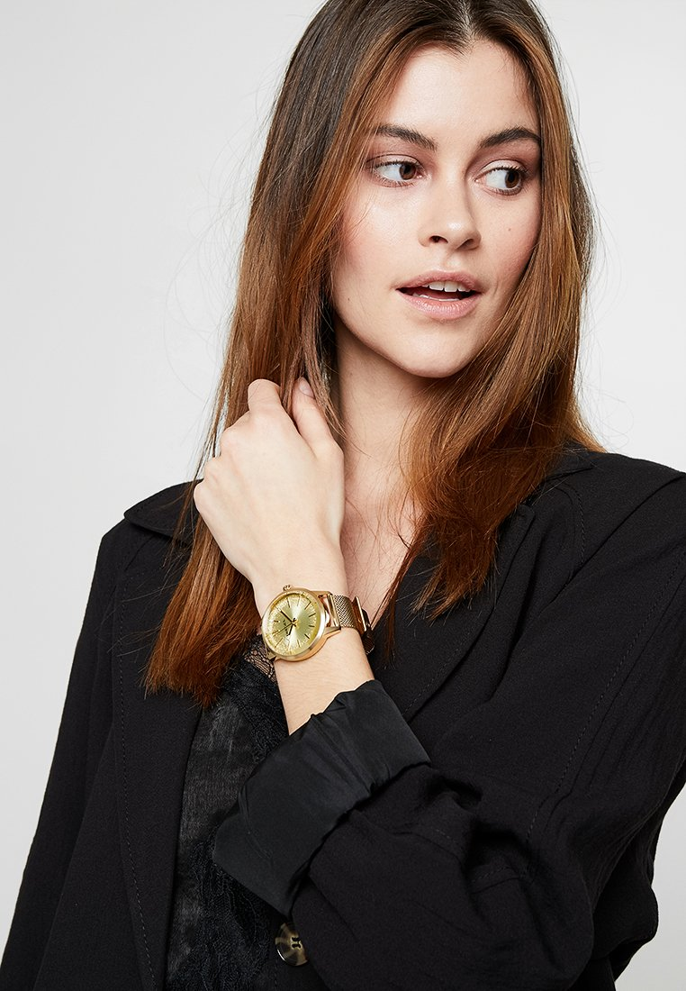 Diesel - CASTILIA - Watch - gold-coloured